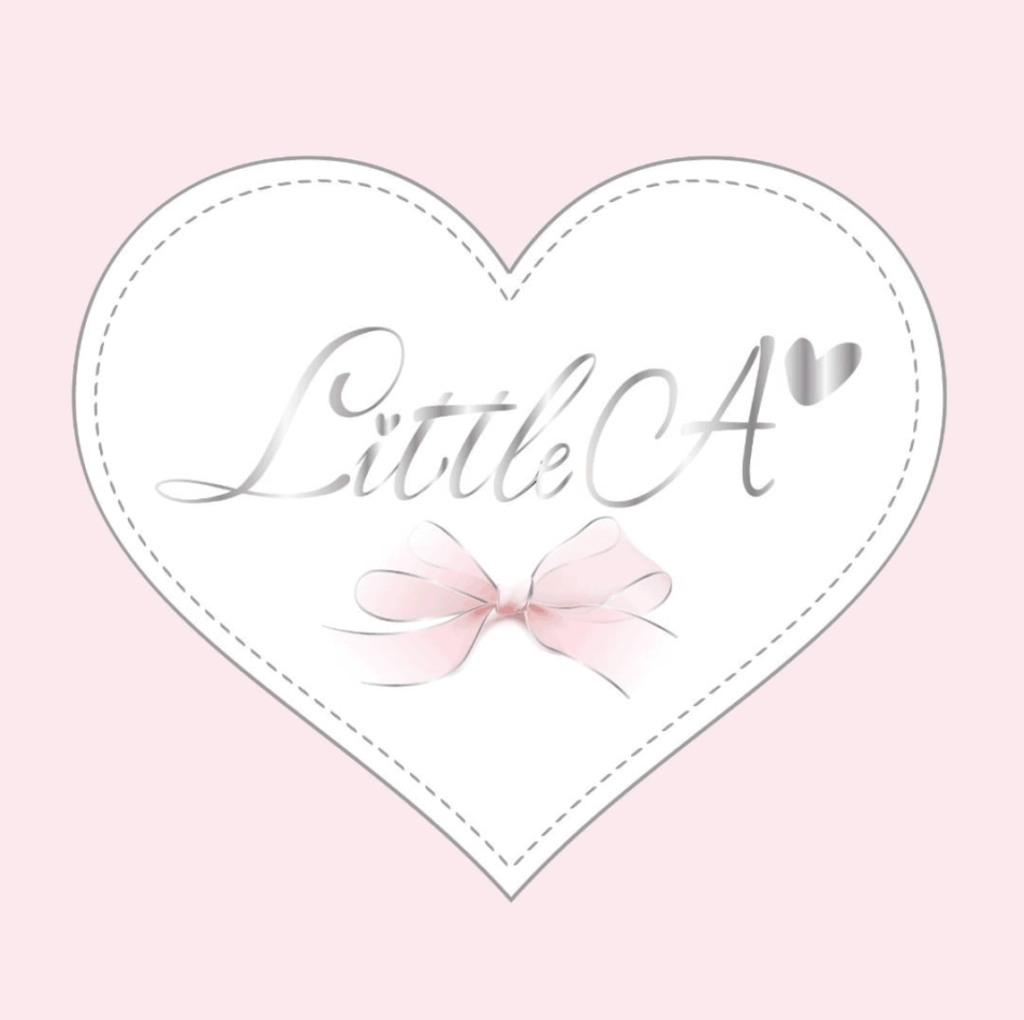 Little A Logo