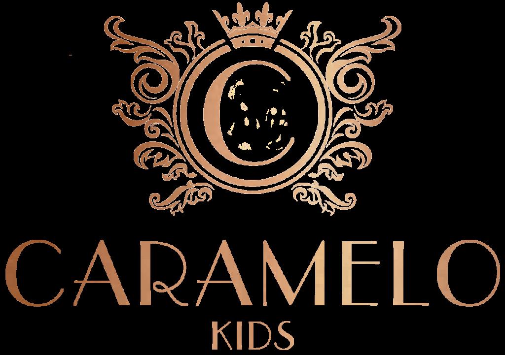 Caramelo Kids Logo