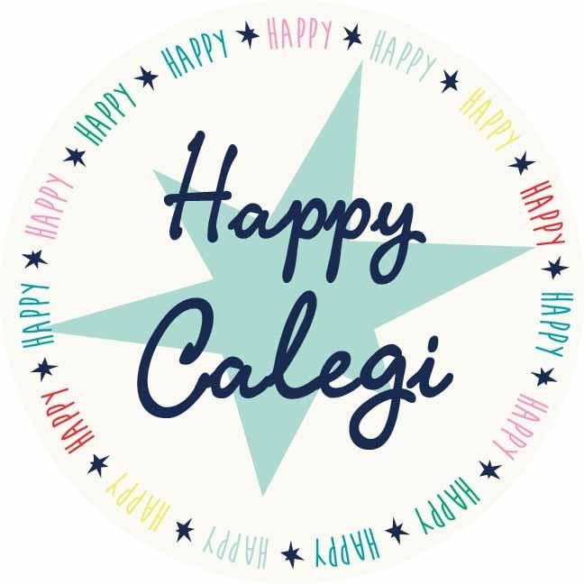 Happy Calegi - logo Happy Calegi.new
