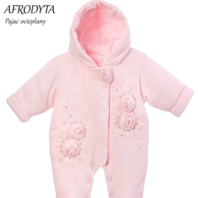 Sofija Rose Pramsuit