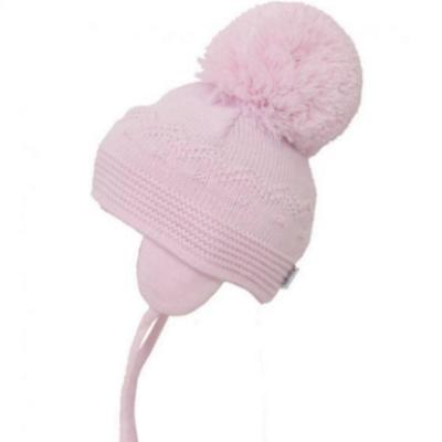 satila-pom-hat-pink