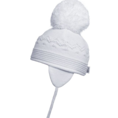 satila-pom-hat-white