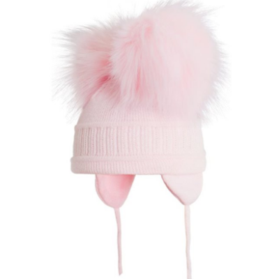 satila-double-pompom-hat-pink