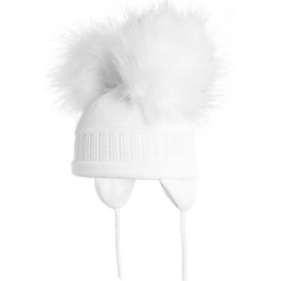 satila-double-pompom-hat-white