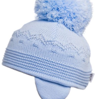 satila-pom-hat-blue