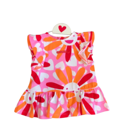 Pre Order Agatha Sunflower Dress