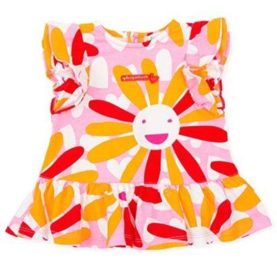 Agatha Ruiz De La Prada Flower Dress