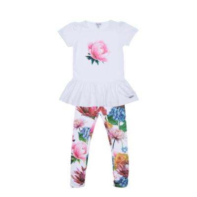 Happy Calegi Olivia Rose Top & Leggings