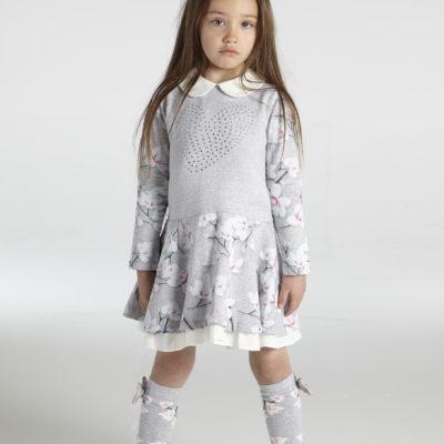 ADEE MAGNOLIA WONDERLAND PRINCESS DRESS